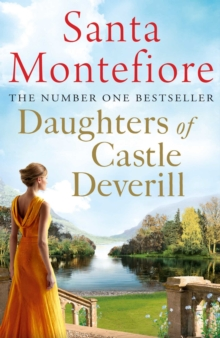 Daughters of Castle Deverill, Paperback Book