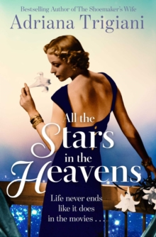 All the Stars in the Heavens, Paperback Book