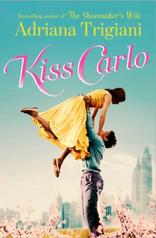 Kiss Carlo, Hardback Book