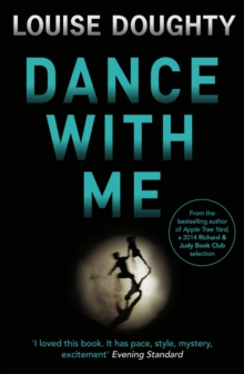 Dance With Me, Paperback / softback Book