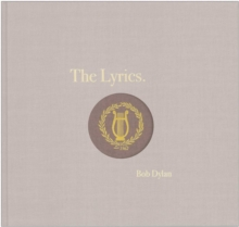The Lyrics : Since 1962, Hardback Book