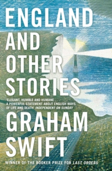 England and Other Stories, Paperback Book