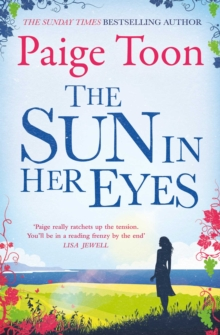 The Sun in Her Eyes, Paperback Book