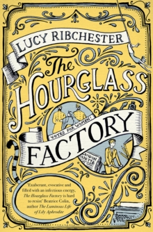 The Hourglass Factory, Paperback / softback Book