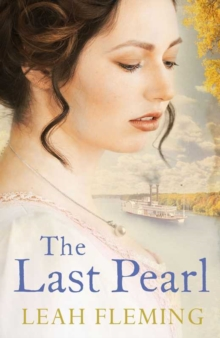 The Last Pearl, Hardback Book