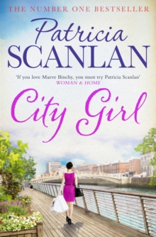City Girl, Paperback Book