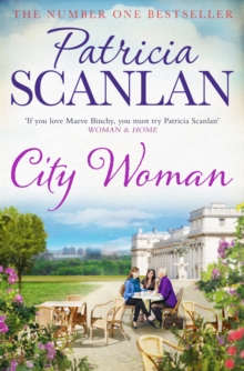 City Woman, Paperback Book