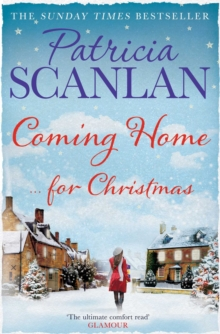 Coming Home : for Christmas, Paperback Book