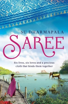 Saree, Paperback Book