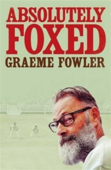 Absolutely Foxed, Paperback / softback Book