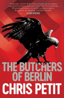The Butchers of Berlin, Paperback Book