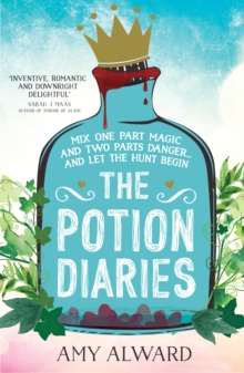 The Potion Diaries, Paperback / softback Book