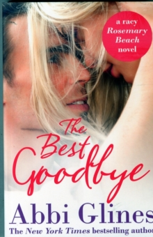 The Best Goodbye, Paperback Book
