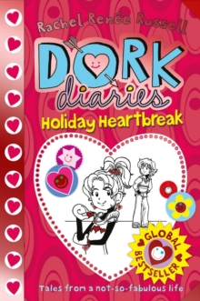 Dork Diaries: Holiday Heartbreak, Paperback / softback Book