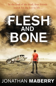 Flesh and Bone, Paperback / softback Book