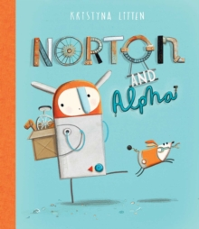 Norton and Alpha, Paperback / softback Book