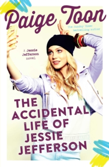 The Accidental Life of Jessie Jefferson, Paperback Book