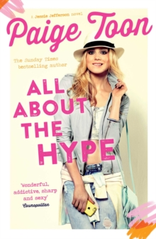 All About the Hype, Paperback Book