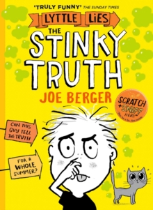 Lyttle Lies: The Stinky Truth, Paperback Book