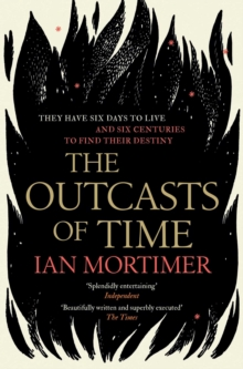 The Outcasts of Time, Paperback Book