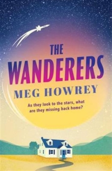 The Wanderers, Hardback Book