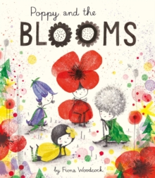 Poppy and the Blooms, Paperback Book