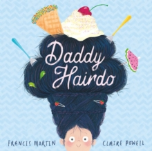 Daddy Hairdo, Paperback / softback Book