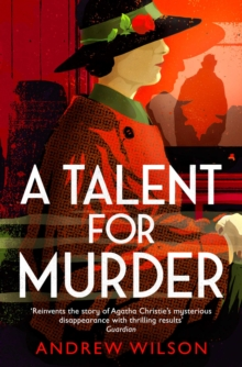 A Talent for Murder, Paperback / softback Book