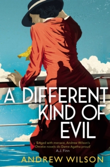 A Different Kind of Evil, EPUB eBook