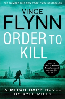 Order to Kill, Paperback Book