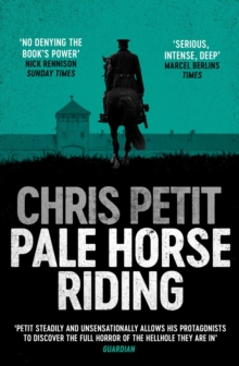 Pale Horse Riding, Paperback / softback Book