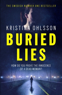 Buried Lies, Paperback Book