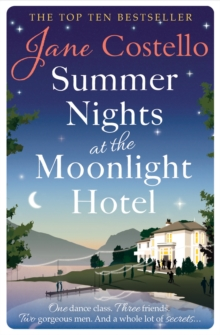 Summer Nights at the Moonlight Hotel, Paperback Book