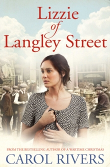 Lizzie of Langley Street, Paperback / softback Book