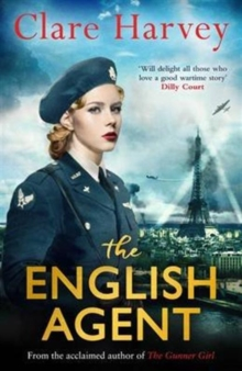 The English Agent, Paperback Book