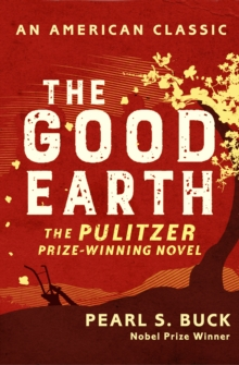 The Good Earth, Paperback Book