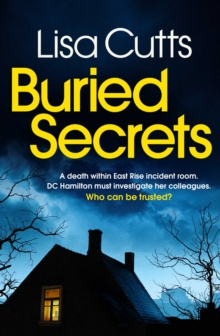 Buried Secrets, Paperback Book