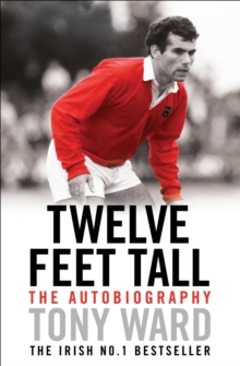 Twelve Feet Tall, Paperback / softback Book