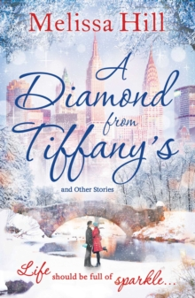 A Diamond from Tiffany's, Paperback Book