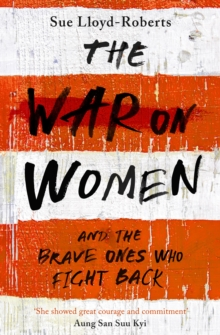 The War on Women, Paperback / softback Book