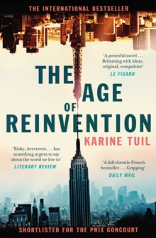 The Age of Reinvention, Paperback Book