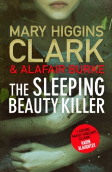 The Sleeping Beauty Killer, Hardback Book