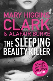 The Sleeping Beauty Killer, Paperback Book
