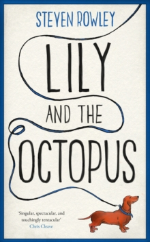 Lily and the Octopus, Hardback Book