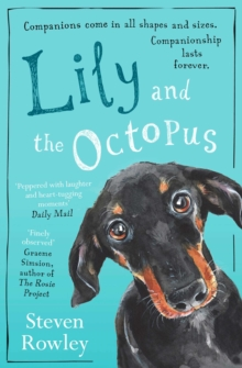 Lily and the Octopus, Paperback Book