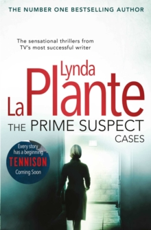 The Prime Suspect Cases, Paperback / softback Book