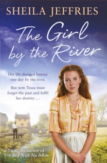The Girl By The River, Paperback / softback Book
