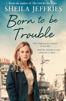 Born to be Trouble, Paperback / softback Book