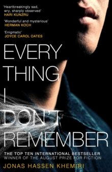 Everything I Don't Remember, Paperback / softback Book