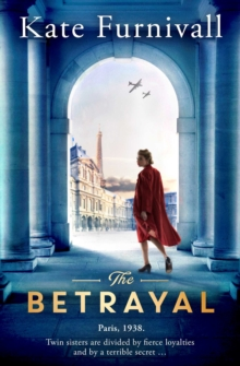 The Betrayal : The Top Ten Bestseller, Paperback Book